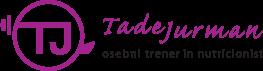 Osebni trener Tadej Jurman Logo